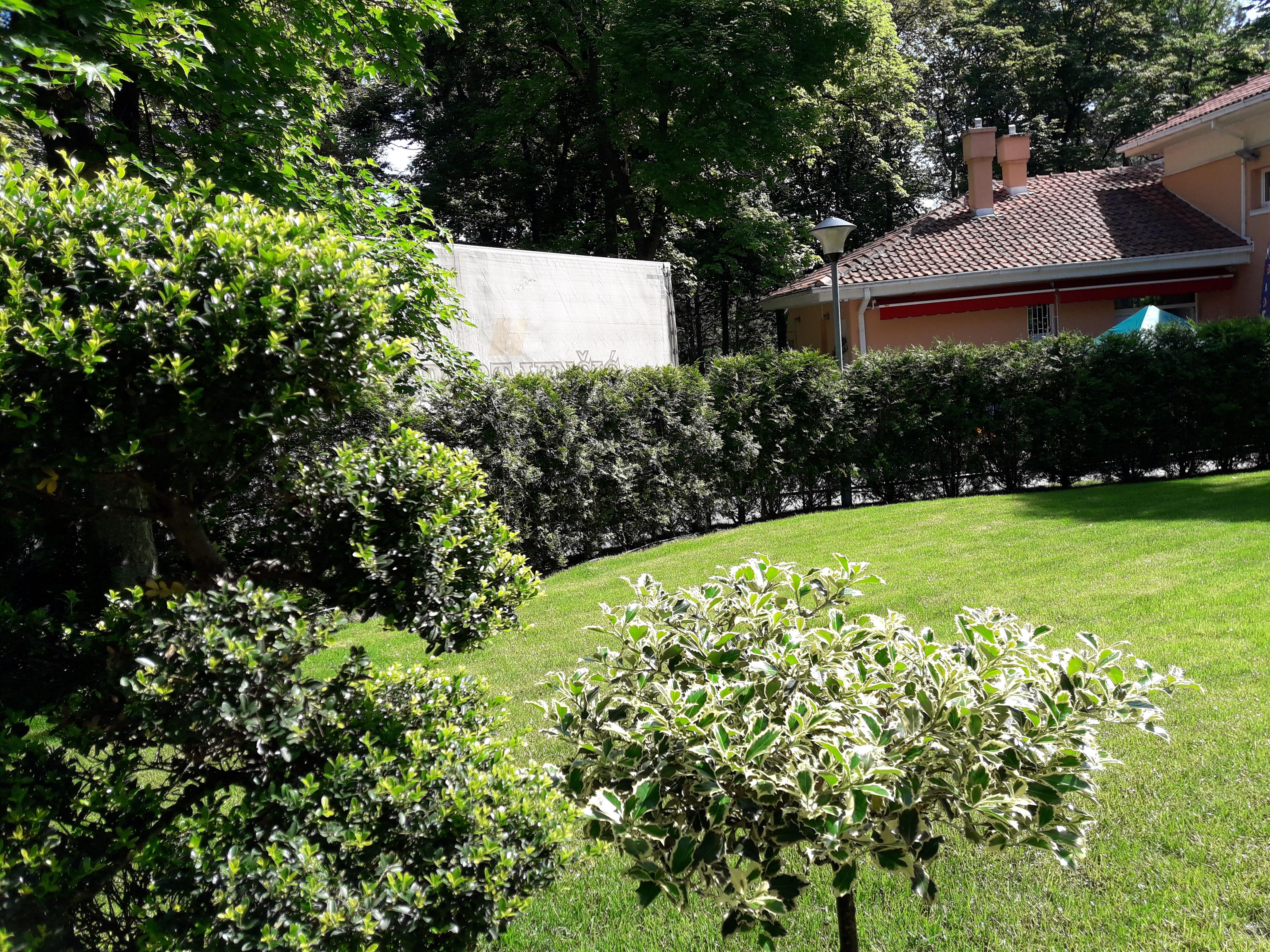 Održavanje travnjaka i zelenila